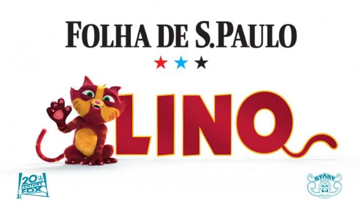 Folha Lino