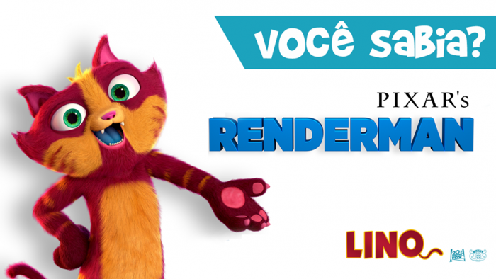 Renderman Pixar